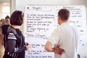 Ausbildung Service Design Thinking in Dresden