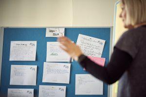 Kindler Coaching Dresden Ausbildung Service Design Thinking in Dresden