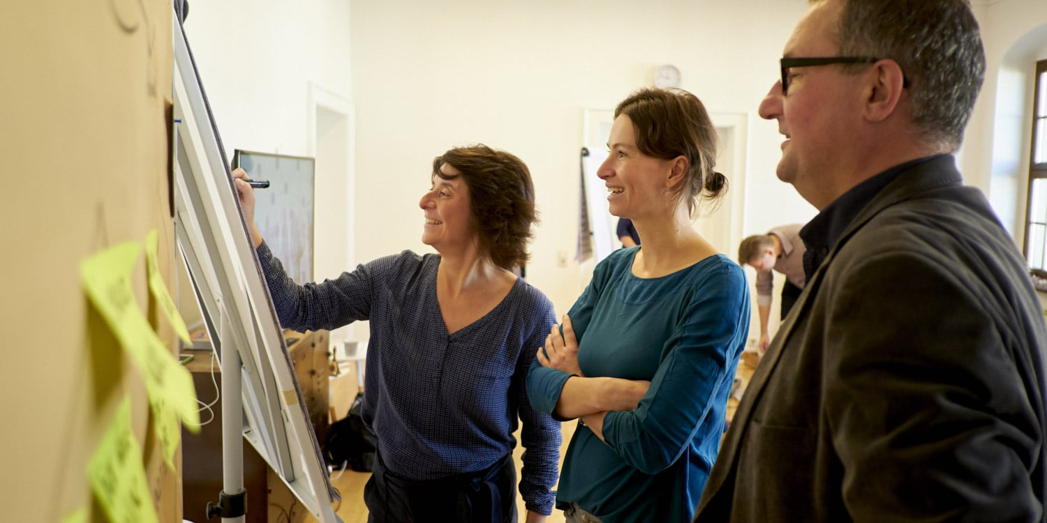 Einzelcoachings Teamcoaching in Dresden
