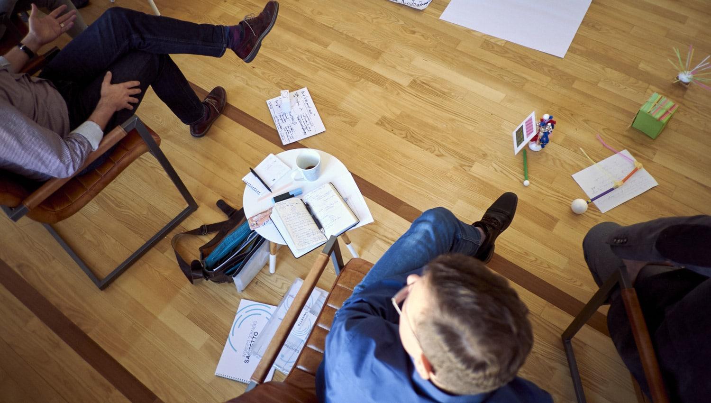 Coaching Ausbildung systemischer organisationscoach dresden