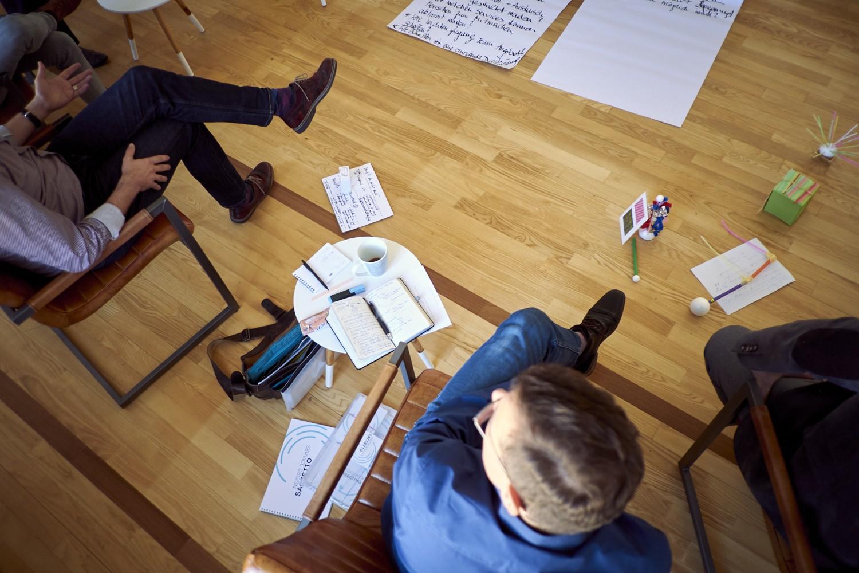 systemischer organisationscoach dresden